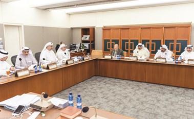 «التشريعية» تقرّ «تنظيم مجلس إدارة مؤسسة البترول»