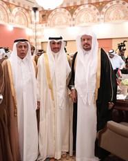 الغانم: إيمان الكويت بمجلس التعاون هو قدر استراتيجي وعقيدة سياسية