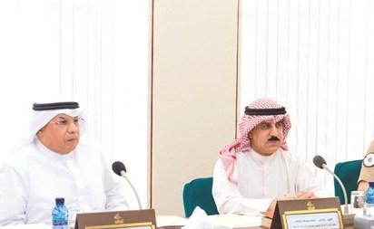 المرداس: ناقشنا في «الداخلية والدفاع» اقتراح أعضاء اللجنة بفتح القيد الانتخابي طوال العام