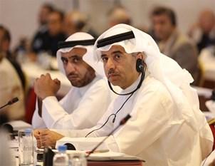الرويعي والدلال : المجموعتان العربية والاسلامية تتوصلان الى صيغة توافقية للبند الطارئ في