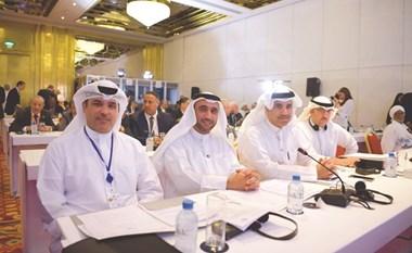 الرويعي والدلال: صيغة توافقية حول البند الكويتي الطارئ