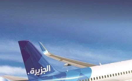 طيران الجزيرة تطلق رحلاتها إلى «بودروم» التركية