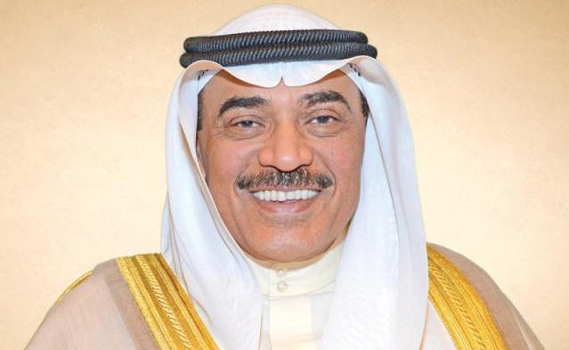 Sabah Al-Khalid: Prime Minister