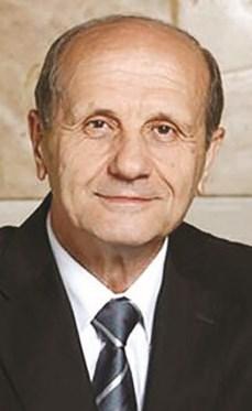 مروان شربل