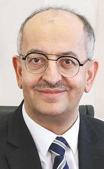 د.خالد البقاعين