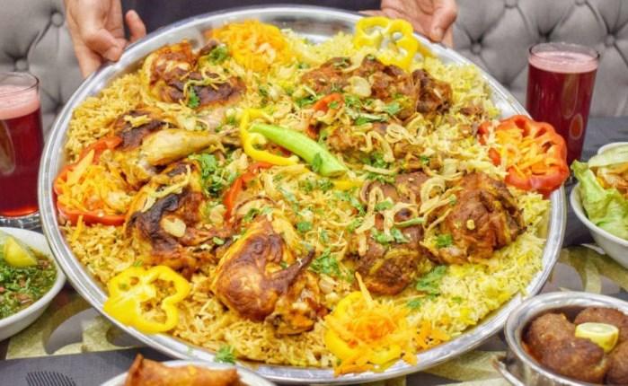 بالفيديو مورد أطعمة سعودي مطاعم تضع | جريدة الأنباء | Kuwait