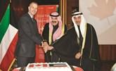 بالفيديو.. الجارالله: 10 مليارات دولار حجم استثمارات الكويت في كندا
