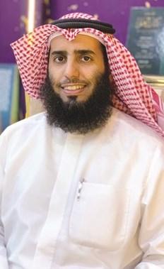 مبارك فهد الدوسري