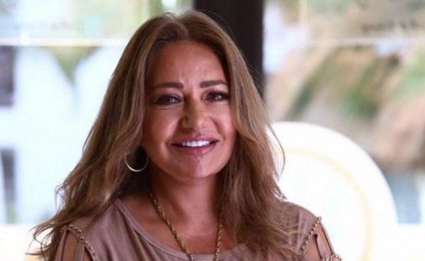 بالفيديو.. ليلى علوي تكشف سر عودتها لموضة الثمانينيات