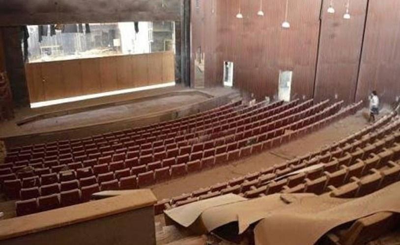إعادة افتتاح مسرح الرشيد في العراق نهاية الشهر المقبل
