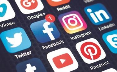 هذه أكثر مواقع التواصل الاجتماعي استخداماً في العالم