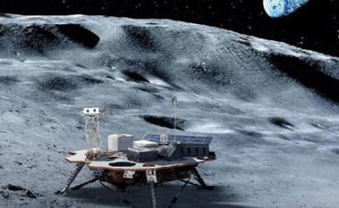 اليابان تتطلع لاستخدام مياه القمر كوقود لاستكشاف الفضاء عام 2030