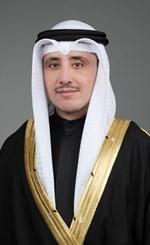 الشيخ أحمد ناصر المحمد