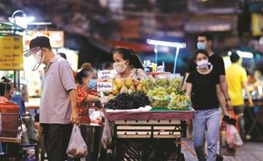 5 % ارتفاع أسعار الغذاء العالمية في سبتمبر