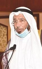 د. عبدالله المعتوق