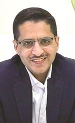 د. مرزوق العازمي