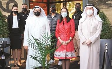 «مركز سلطان» يعيد افتتاح فرعه بالسالمية