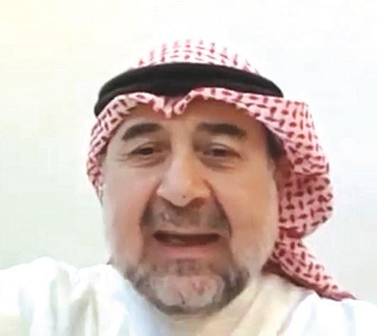 د.إبراهيم الهدبان