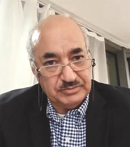 د. عبدالمحسن المدعج