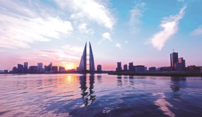 مملكة البحرين نهضة تنموية شاملة   جريدة الأنباء   Kuwait