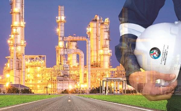 «صناعة الكيماويات» تعتزم طرح 76 عقداً للتوريد والمقاولات والخدمات خلال 2021