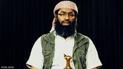 اعتقال زعيم فرع تنظيم القاعدة في اليمن
