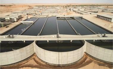 80 مليار دولار قيمة مشاريع المياه والصرف الصحي بدول الخليج
