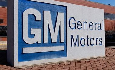 جنرال موتورز تعتزم إنتاج نسخة كهربائية من الشاحنة الخفيفة سيلفرادو