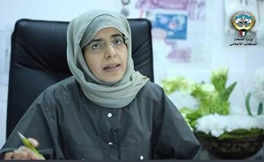 عضو لجنة لقاح كورونا د.منى الأحمد: القرارات التي تم اتخاذها ما هي إلا تعديل على مواعيد إعطاء الجرعة الثانية من اللقاحات و ليست إلغاء للجرعات