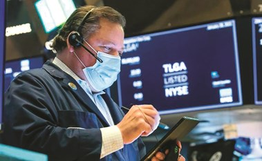 لماذا لا تضمن الأرباح القوية اتجاهاً صعودياً طويل الأجل للأسهم الأميركية؟