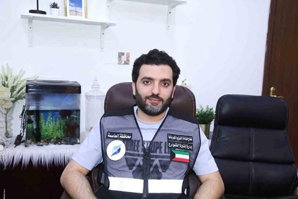 م.محمد الصراف