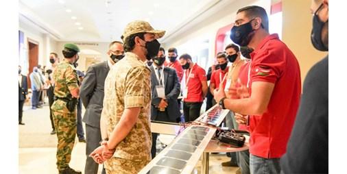 انطلاق مؤتمر الذكاء الاصطناعي لتكنولوجيا الدفاع والأمن السيبراني الأول بالأردن